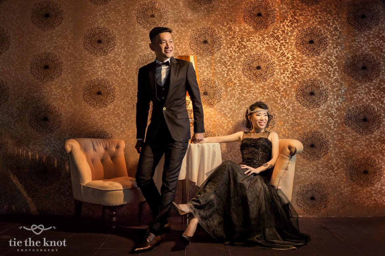 BoonYew & Sharon PreWedding