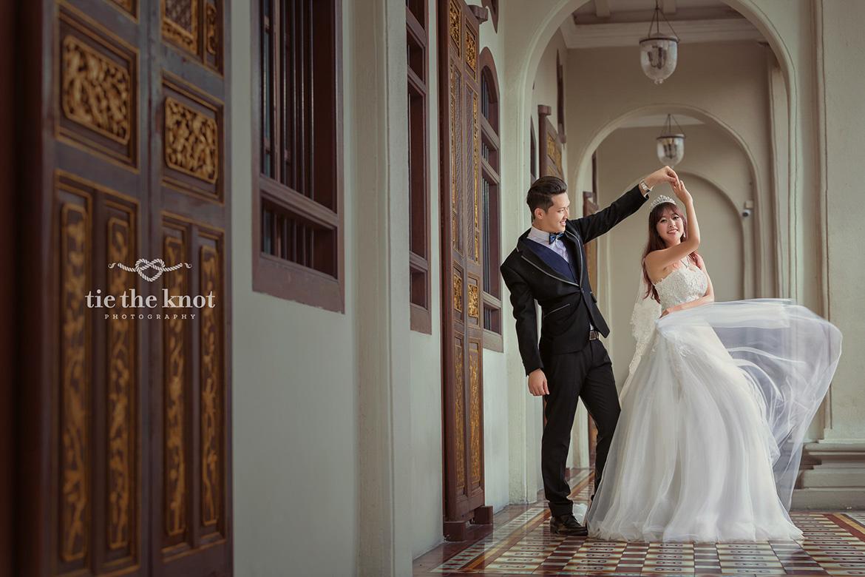 KeanYeong & Elma PreWedding
