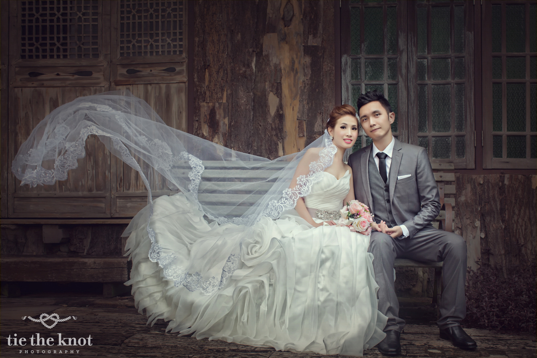 Aaron & Jane