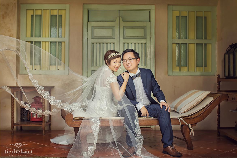 Cheryl & BoonHeong